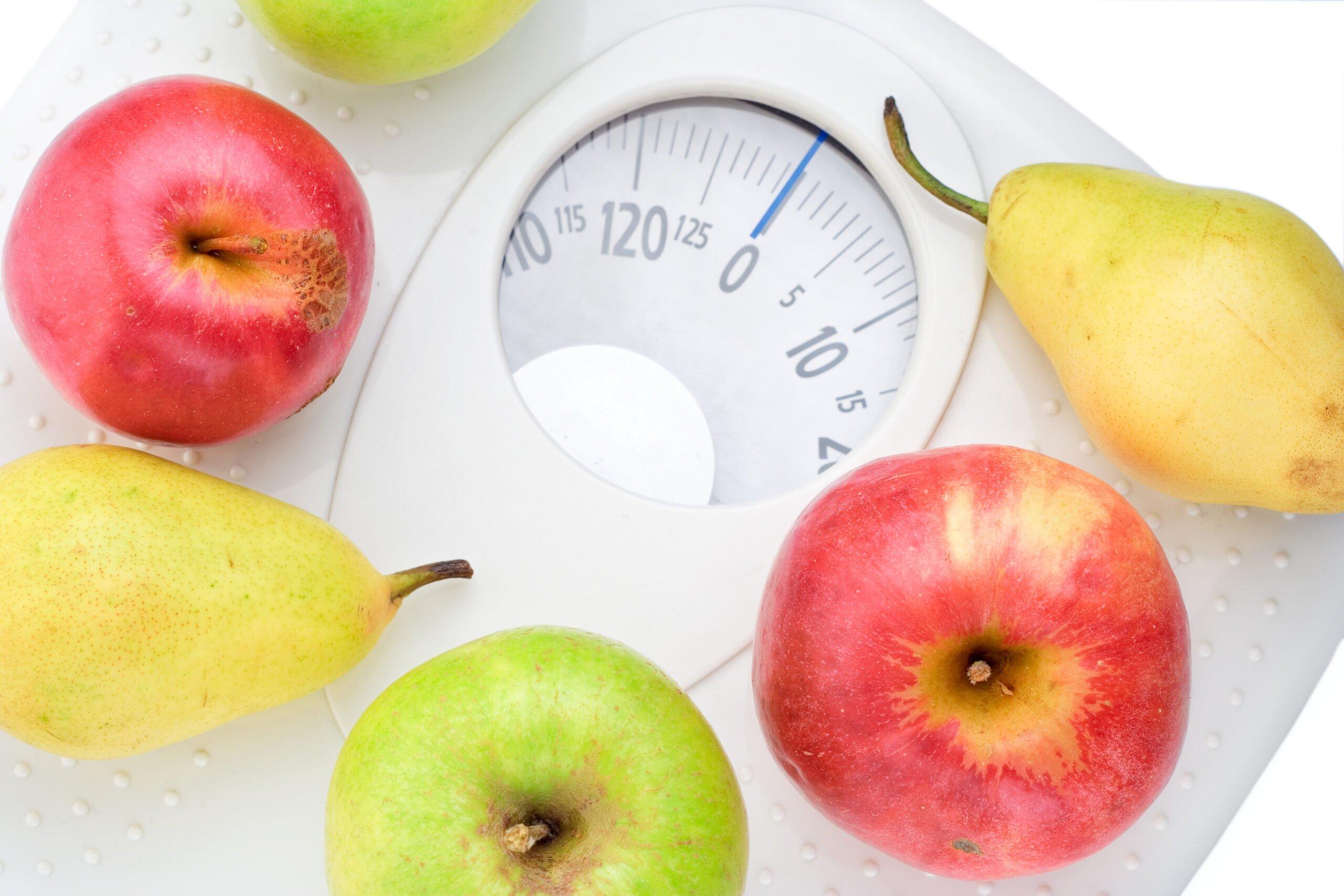Hablemos de hacer dieta by Bionutrición Ortomolecular
