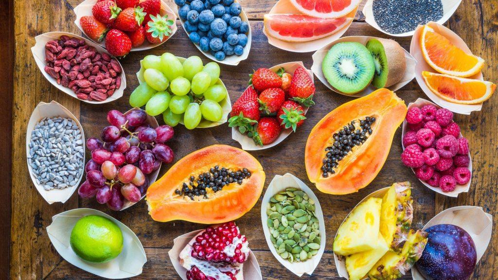 Fitonutrientes-Bionutrición Ortomolecular
