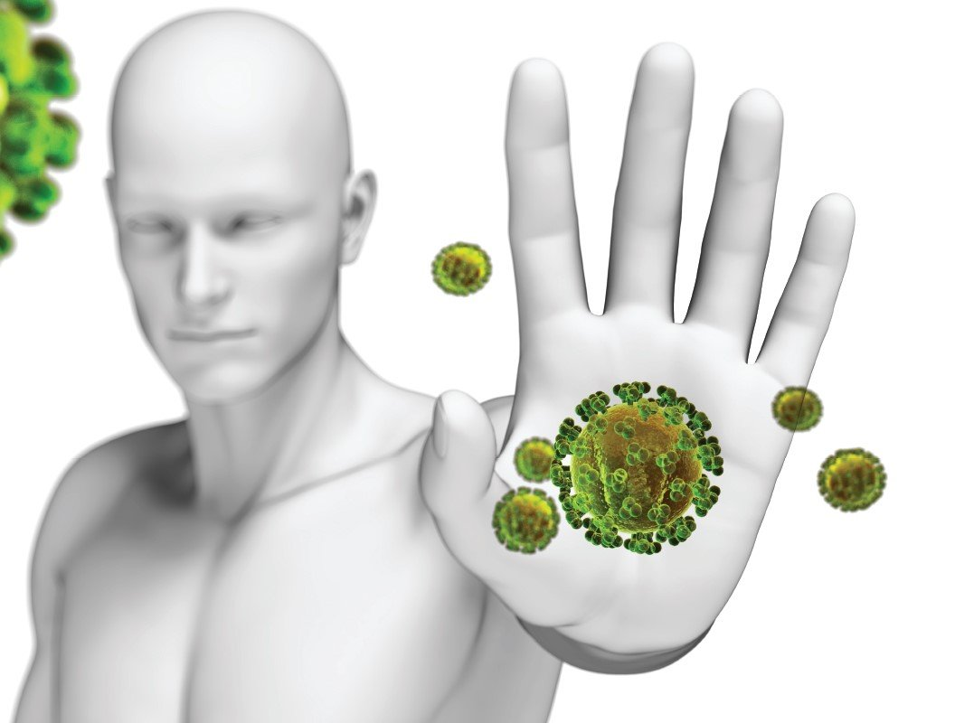 Reforzar la inmunidad