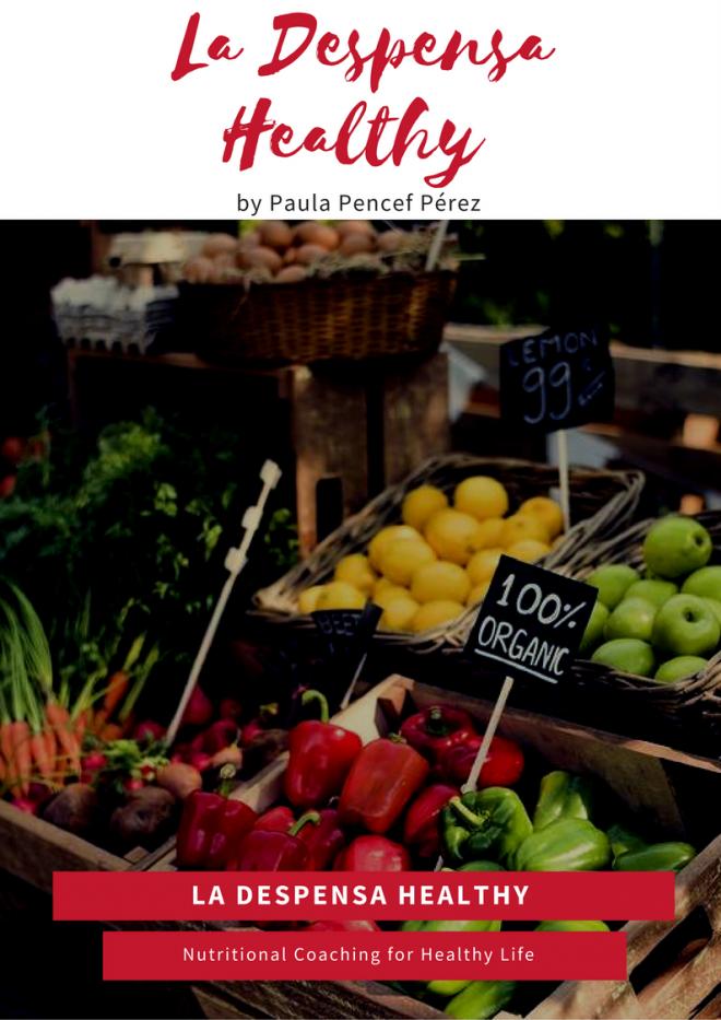La Despensa Healthy de Alimentación Saludable by Bionutrición Ortomolecular