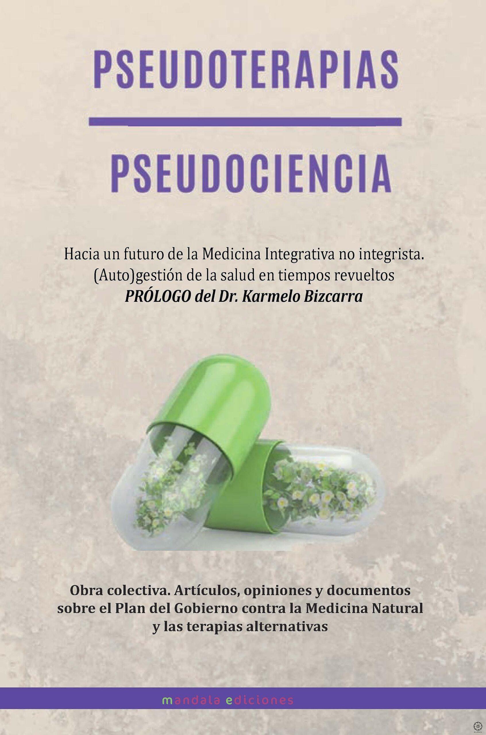 Qué son las pseudoterapias by Bionutrición Ortomolecular