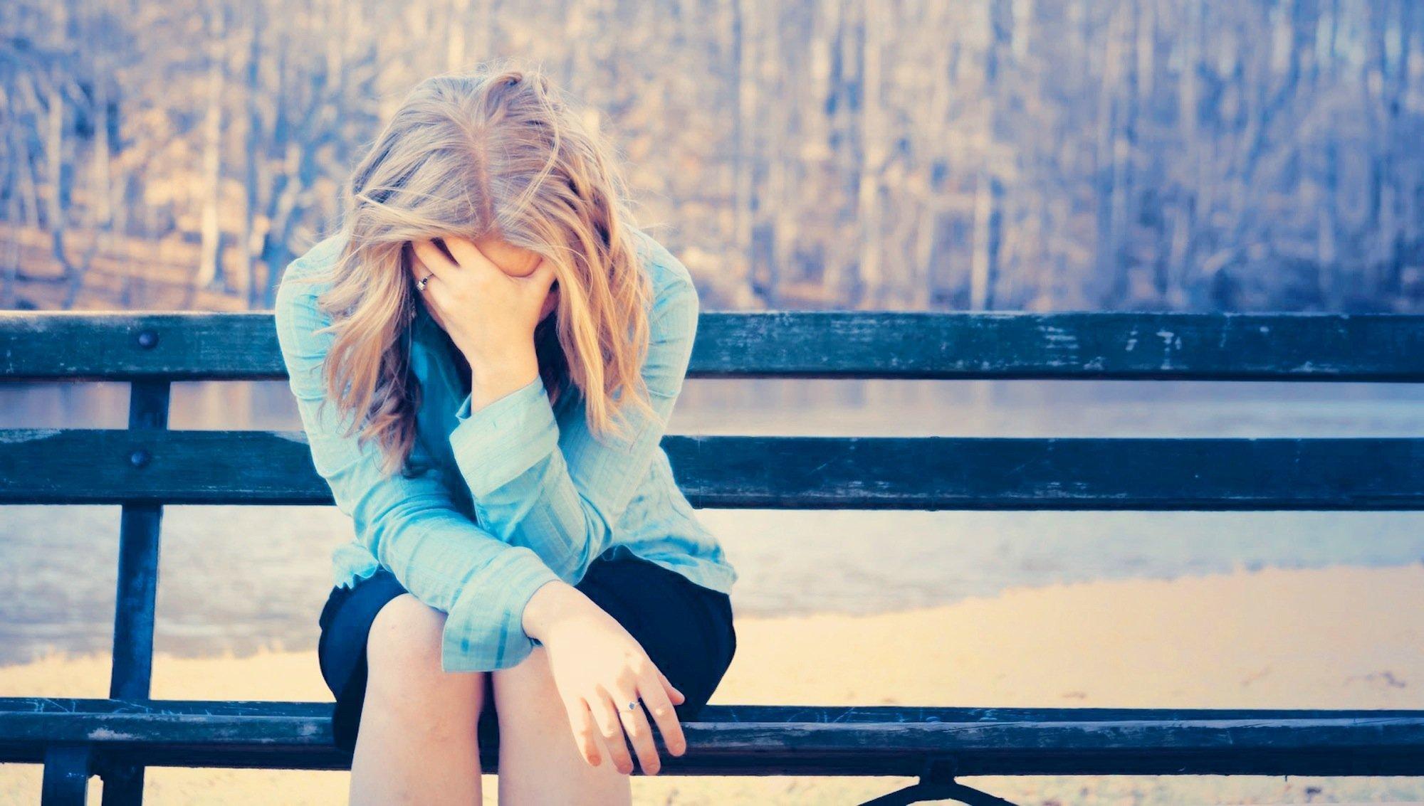 Tratamiento natural de la depresión by Bionutrición Ortomolecular