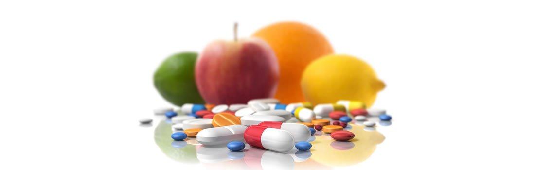 Terapia de megavitaminas Tratamiento natural de la ansiedad by Bionutrición Ortomolecular
