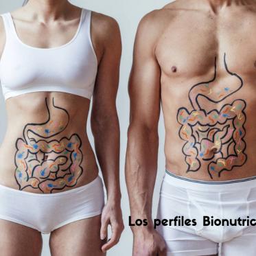 Terreno B- Basocolítico by Bionutrición Ortomolecular
