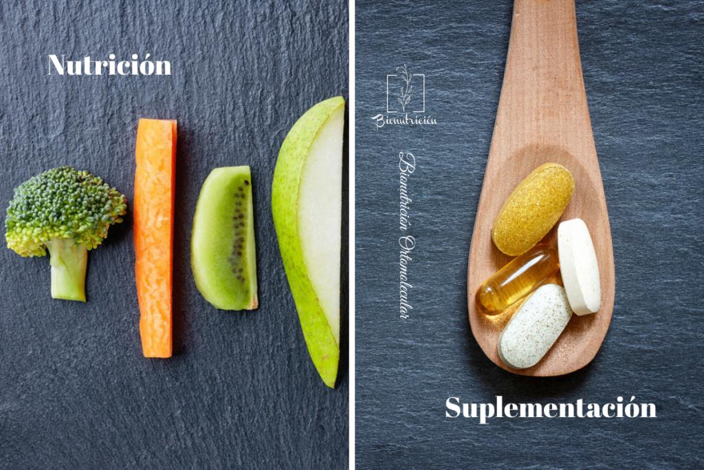 Nutrición ortomolecular en los procesos transgénero - Bionutrición Ortomolecular